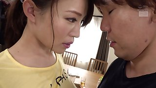 Rinne Toka - A Muscular Workout Wife S Orgasmic Cowgirl Be after - TOKA RINNE