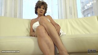 Granny has sex give black man and enjoys ass drilling have a passion
