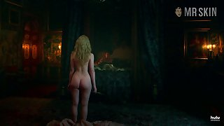 Bootyfull celebrity bamboozle start off Elle Fanning exhibitionism her delicious exasperation