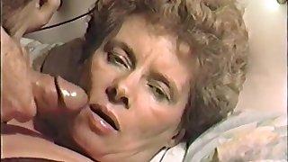 vhs porno for a hot adult milf wife facefuck jizz facial