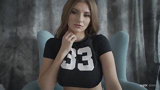 Petite Russian Toddler exposed of Nudex.tv